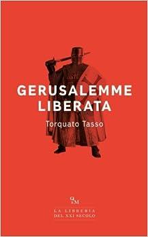 Book Gerusalemme liberata: (Edizione Integrale)
