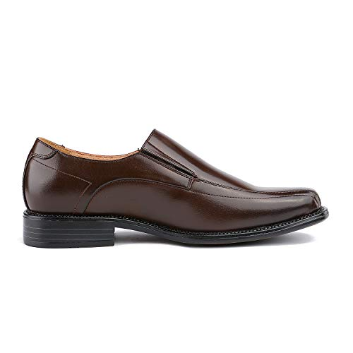 Buy size 14 mens dress shoes loafers