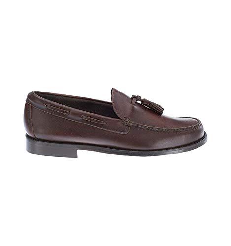 Sebago Marrón Tassel Zapatos Heritage Marron xBdXFaawAq