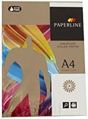 Pack 500 Hojas Color Marron Tamaño A4 80g: Amazon.es: Oficina y papelería