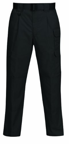 - Propper Men's  Canvas Tactical Pant, Black, 36 x 32