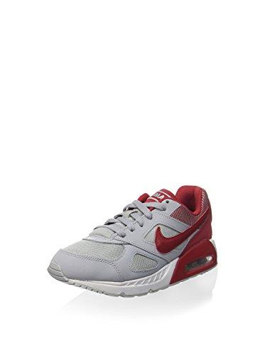 Nike 579995 060, Zapatillas de Deporte Unisex Adulto Varios colores (Wolf Grey /     Gym Red Wolf Grey)