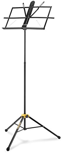 (Hercules BS100B WIRE Music Stand)
