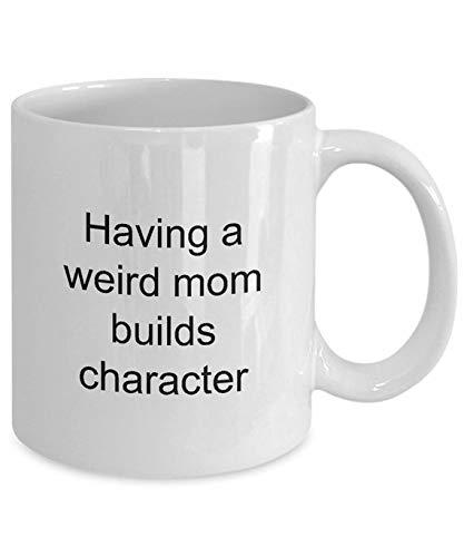 (Preemie mom mug - momming mug