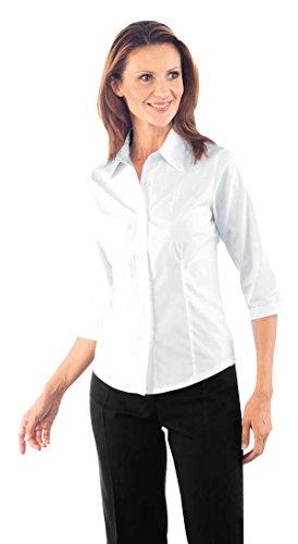 Robinson blusa Kioto 3 4-Arm lote de blanco blanco