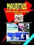 Mauritius Export-Import Directory, Usa Ibp, 0739765345