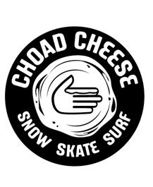 Choad Cheese Snowboard and Ski All Temp Hot Wax 1 LB 6 OZ