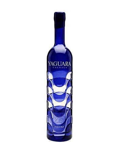 Cachaca Yaguara Blue Organica 750ml