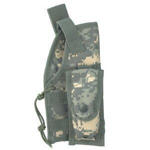 10555 Beretta 92 F Tactical Holster (ACU Camo)