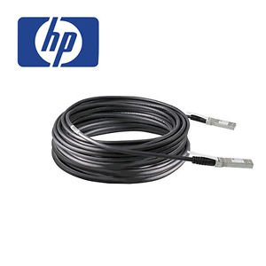 HP 487660-001 Blc Sfp+ 7m 10gbe Copper Cable 487658-B21, 487970-001