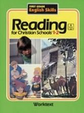 Reading for Christian Schools 1-2 ebook