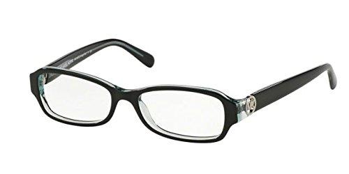 Michael Kors ANGUILLA MK8002 Eyeglass Frames 3001-52 - - Eyewear Kors Michael