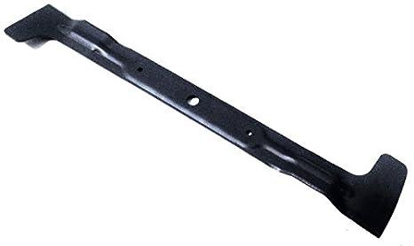 Cuchilla de repuesto original de 63 cm para cortacésped Ride-On ...