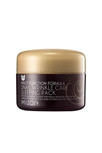 Mizon Cosmetics Snail Wrinkle