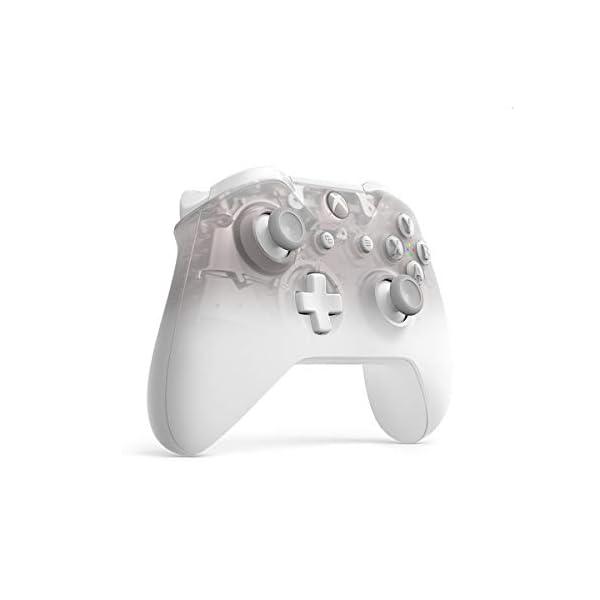 Xbox Wireless Controller - Phantom White Special Edition 4