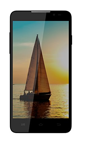 Micromax Canvas Nitro A311  White, 16 GB