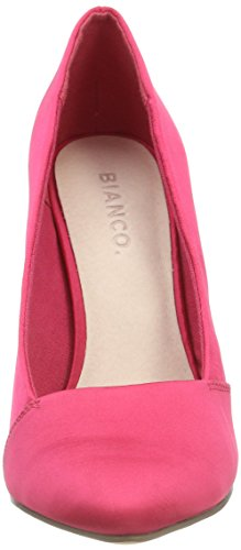 Bianco Loafer Rose Bout Escarpins Fermé 51 Femme 100 Rasberry Pump 4axqPn4T