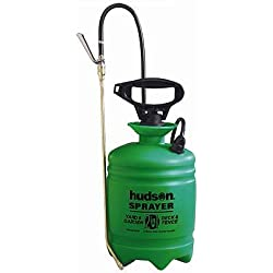 Hudson 66192 2 Gallon 2 In 1 Yard & Garden/Deck & Fence™ Sprayer