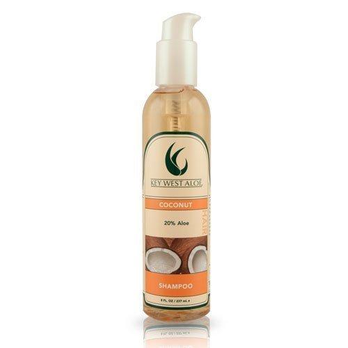 Key West Aloe Coconut Shampoo (Aloe West)