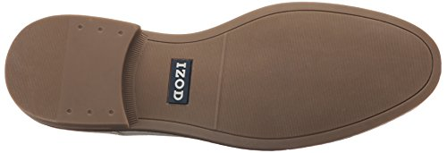 Izod Mens Chad-f Oxford Ivoor Linnen 100