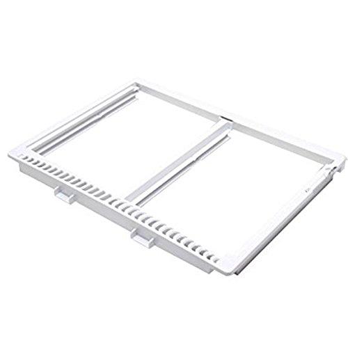 (Frigidaire 240364793 Refrigerator Crisper Cover)