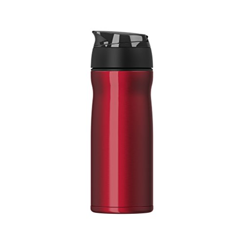 (Timolino Omni Classix Vacuum Mug 13 oz. (Maroon Red))