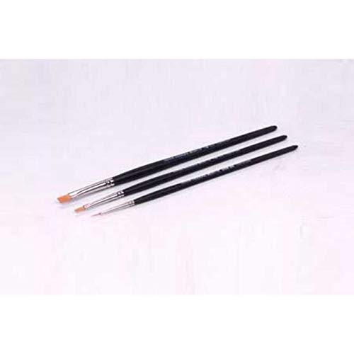 Tamiya America, Inc Modeling Brush HF Standard Set, TAM87067