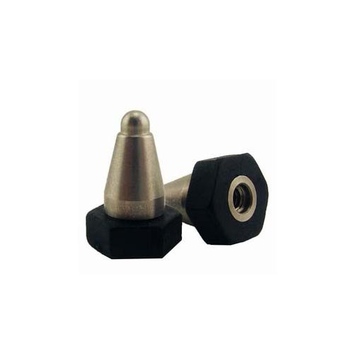 3/4'' Stainless Surgical Steel Contact point (2 Pack)