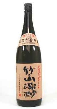 小正醸造 薩摩芋焼酎 竹山源酔(たけやまげんすい)1800ml