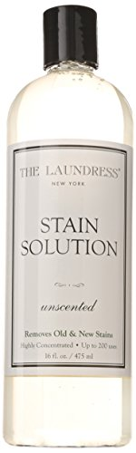 The Laundress Stain Solution, Unscented, 16 (16 Oz Concentrated Stain Remover)