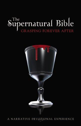 Niv Supernatural Bible Ebook Grasping Forever After Kindle
