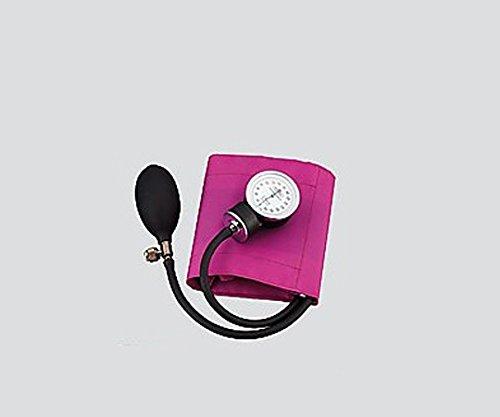 8-5561-03アネロイド血圧計[ラテックスフリー]FC-100Vナイロンマゼンタ B07BDP7THK