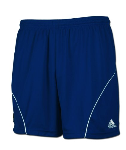 adidas Men's Striker Short, New Navy/White, X-Large ()