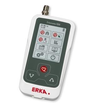 erkameter 125 Pro - Tensiómetro con manguito Talla 5: Amazon.es: Salud y cuidado personal