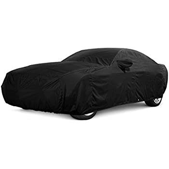 Xtrashield CarsCover Custom Fit 2010 2018 Honda Civic Car Cover Black Covers