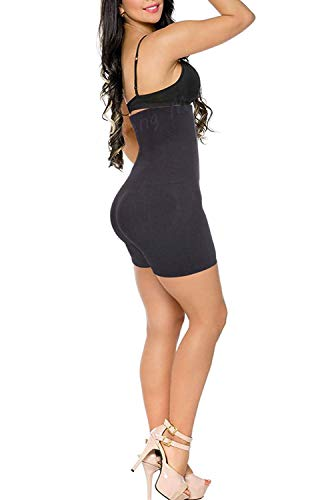 Women Body Slim Waist Cincher Trainer Belly Girdle Tummy Control Shapewear Butt Lift Panty