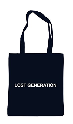 Lost Generation Bag Black Certified Freak