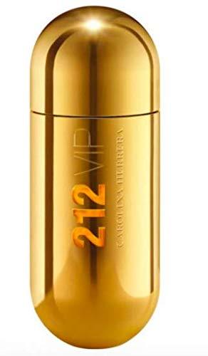 Carolina Herrera 212 Vip Eau de Parfum 125ml