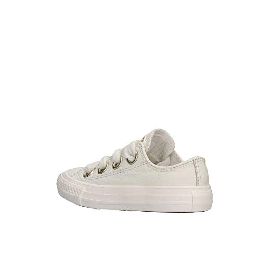 Vintage de White Multicolor 103 Deporte CTAS Unisex Converse Eyelets Vintage Zapatillas White Big Adulto 8w1ISqP