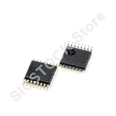 FidgetFidget (5PCS SN74LV4046APWR IC Logic PLL W/VCO 16-TSSOP LV4046 74LV4046