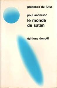 Le monde de Satan par Poul Anderson