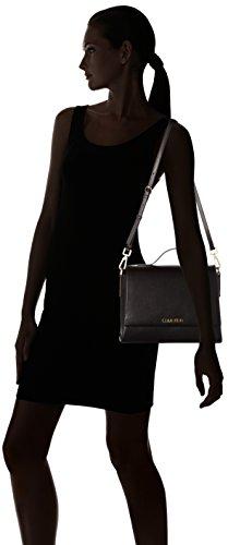 Klein K60K604370 Black Noir Calvin Sac Femme Yxwna8