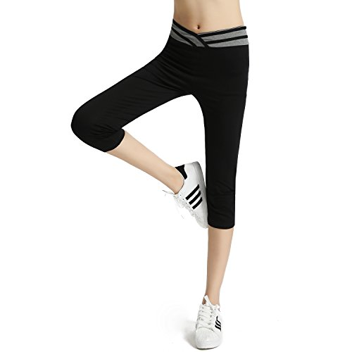 SSQueen Women Length Leggings Waistband product image