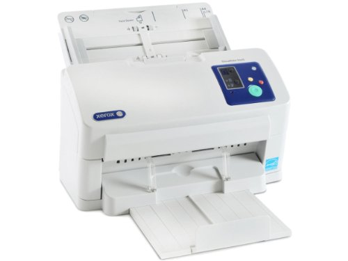 Xerox XDM54605D-WU Document Scanner