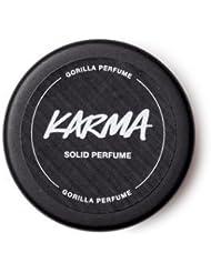 Karma Solid Perfume By Lush Vegan Non Animal Tested