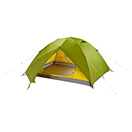 SKYROCKET III DOME 3 Person Tent, Green Tea