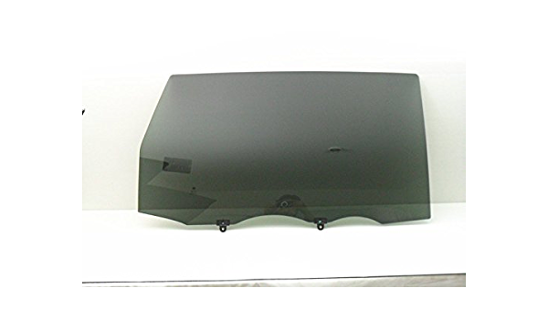 NAGD Compatible with 2005-2010 Honda Odyssey Mini Van Passenger Side Right Rear Sliding Cargo Door Window Glass