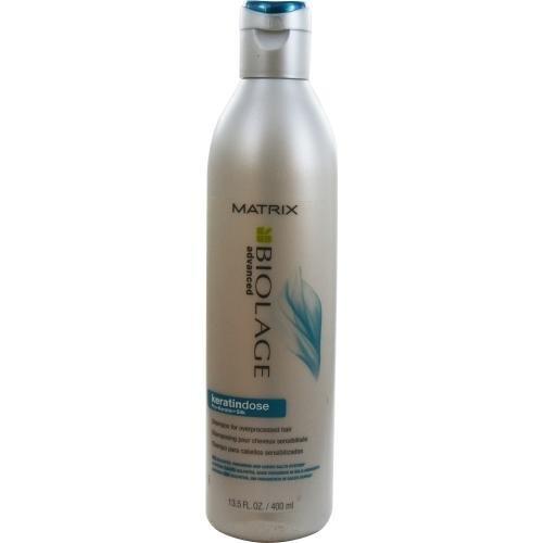 Matrix Biolage Advanced Keratindose Shampoo, 13.5 Fluid Ounc