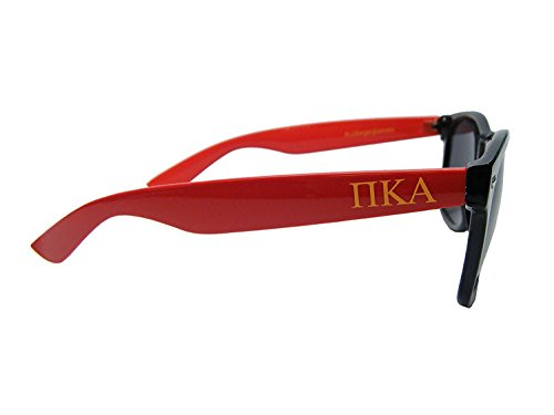 Alpha Shades Sunglasses - Pi Kappa Alpha Fraternity Sorority Sunglasses