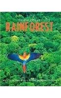 Spirit of the Rainforest: Discover the Magic of These Amazing and Precious Habitats